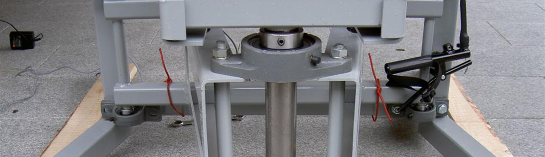Maschinenbau & Metalltechnik
